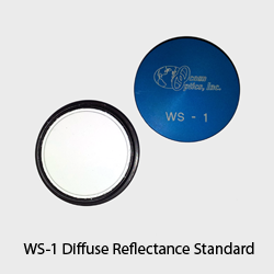 WS-1 Diffuse Reflectance Standard