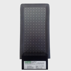 Calibration Plate for SG100 Index  scan head System